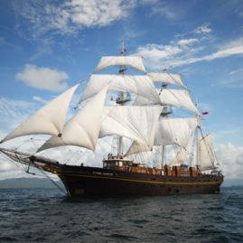 Puteri Mahsuri Ship